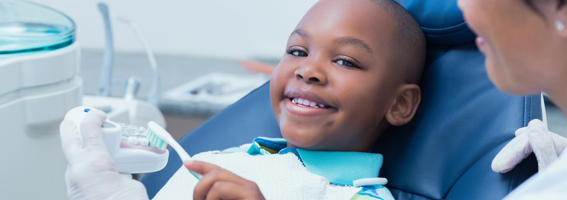 Rossitch Pediatric Dentistry